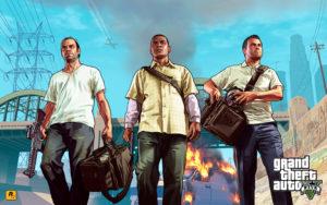 GTA V Walkthrough – Main Story