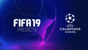 FIFA 19 Predicts…